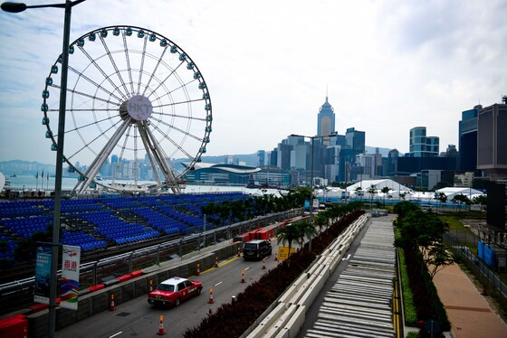 Nat Twiss, Hong Kong ePrix, Hong Kong, 05/10/2016 02:46:33 Thumbnail
