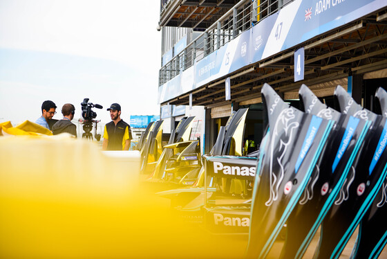 Nat Twiss, Marrakesh ePrix, Morocco, 10/11/2016 10:39:00 Thumbnail