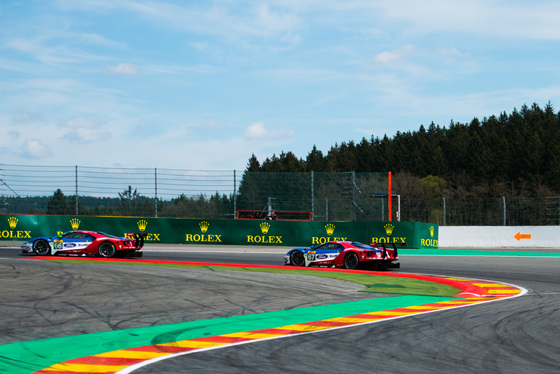 Lou Johnson, WEC Spa, Belgium, 06/05/2017 13:42:38 Thumbnail