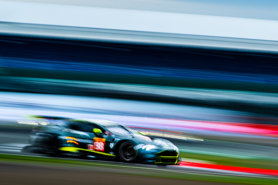 Lou Johnson, WEC Silverstone, UK, 17/08/2018 12:28:16 Thumbnail