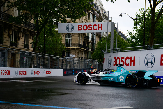 Lou Johnson, Paris ePrix, France, 27/04/2019 07:42:41 Thumbnail