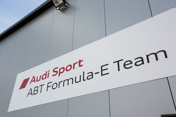 Shivraj Gohil, Formula E Launch Day, UK, 15/05/2014 16:19:42 Thumbnail