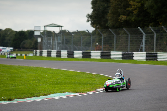 Tom Loomes, Greenpower - Castle Combe, UK, 17/09/2017 14:15:39 Thumbnail