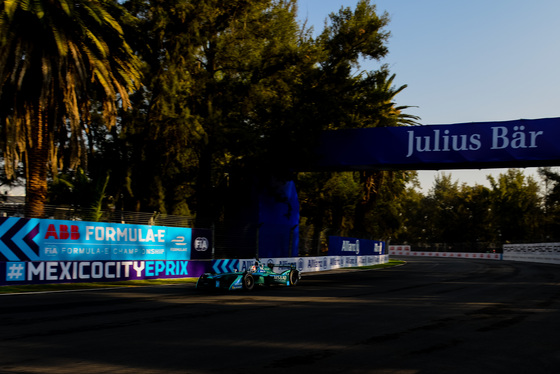 Lou Johnson, Mexico City ePrix, Mexico, 03/03/2018 09:32:09 Thumbnail