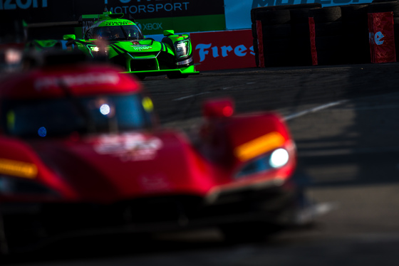 Dan Bathie, Toyota Grand Prix of Long Beach, United States, 13/04/2018 08:02:24 Thumbnail