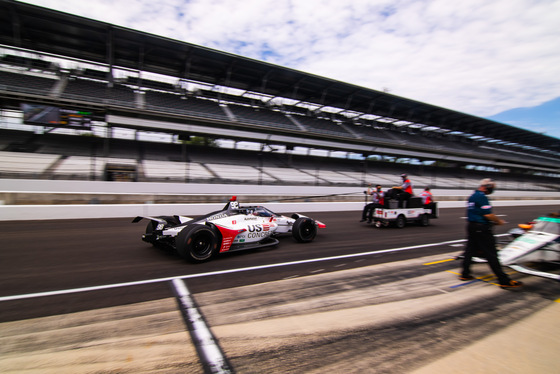Kenneth Midgett, 104th Running of the Indianapolis 500, United States, 13/08/2020 12:09:44 Thumbnail