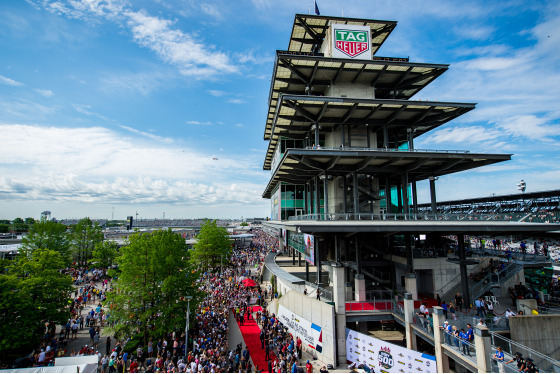 Peter Minnig, Indianapolis 500, United States, 26/05/2019 10:04:19 Thumbnail