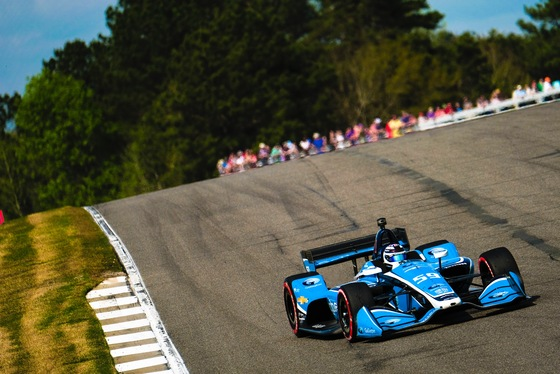 Jamie Sheldrick, Honda Indy Grand Prix of Alabama, United States, 07/04/2019 15:47:36 Thumbnail