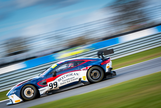 Nic Redhead, British GT Media Day, UK, 05/03/2019 15:35:03 Thumbnail