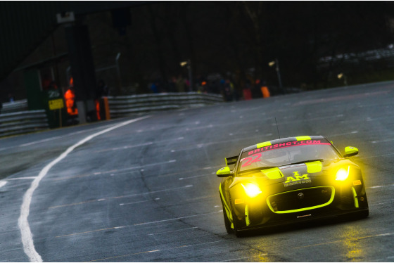 Jamie Sheldrick, British GT Rounds 1-2, UK, 02/04/2018 12:37:22 Thumbnail