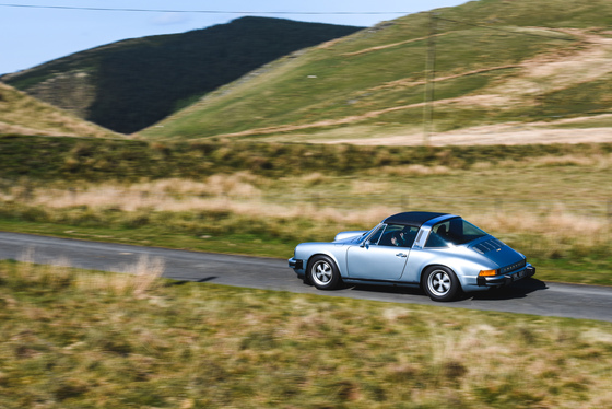 Dan Bathie, Electric Porsche 911 photoshoot, UK, 03/05/2017 10:04:02 Thumbnail