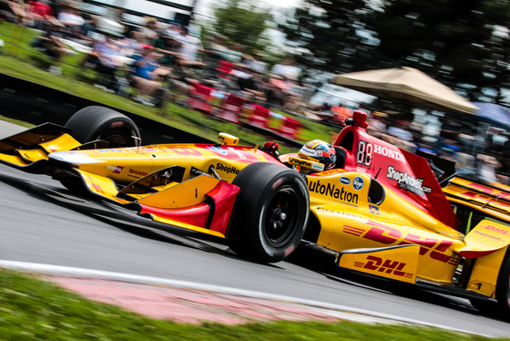 Andy Clary, Honda Indy 200, United States, 28/07/2017 14:14:36 Thumbnail