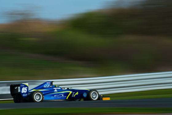 Lou Johnson, Formula 3 Oulton Park, UK, 17/04/2017 18:02:16 Thumbnail