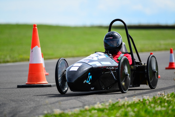 Jamie Sheldrick, Greenpower, UK, 13/07/2017 11:08:02 Thumbnail