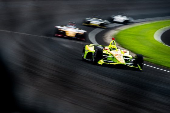 Peter Minnig, Indianapolis 500, United States, 24/05/2019 11:36:41 Thumbnail