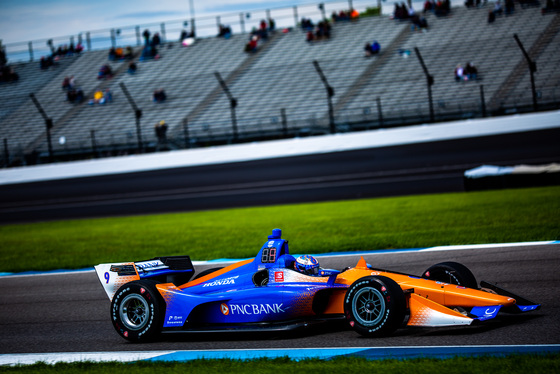 Andy Clary, INDYCAR Grand Prix, United States, 11/05/2019 11:27:10 Thumbnail