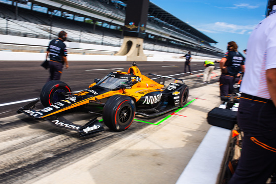 Kenneth Midgett, 104th Running of the Indianapolis 500, United States, 14/08/2020 10:36:33 Thumbnail