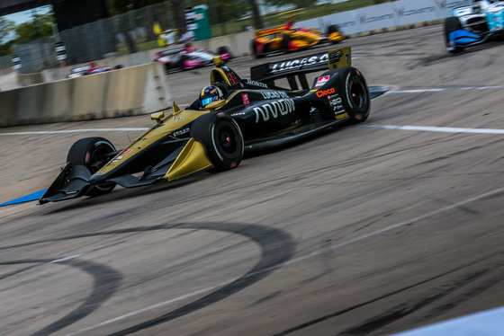Andy Clary, Chevrolet Detroit Grand Prix, United States, 02/06/2019 16:21:46 Thumbnail