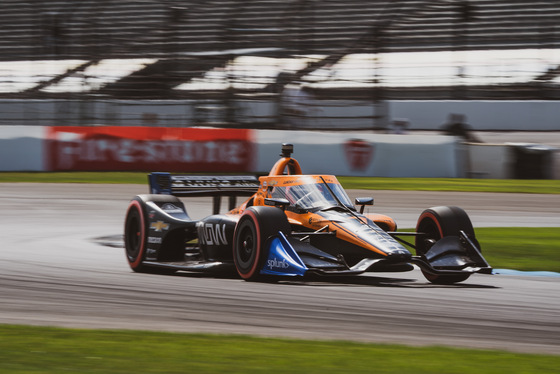 Taylor Robbins, INDYCAR Harvest GP Race 2, United States, 03/10/2020 14:42:09 Thumbnail