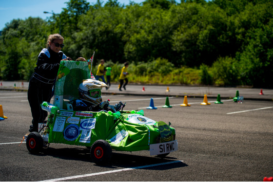 Peter Minnig, Greenpower Miskin, UK, 22/06/2019 11:14:12 Thumbnail