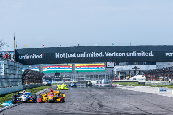 Andy Clary, INDYCAR Grand Prix, United States, 13/05/2017 16:29:13 Thumbnail