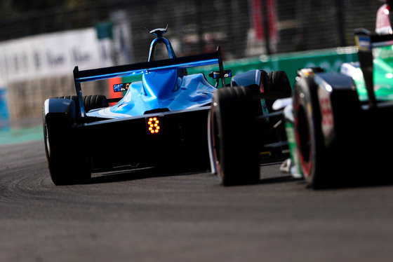 Shivraj Gohil, Mexico City ePrix, Mexico, 03/03/2018 16:16:38 Thumbnail