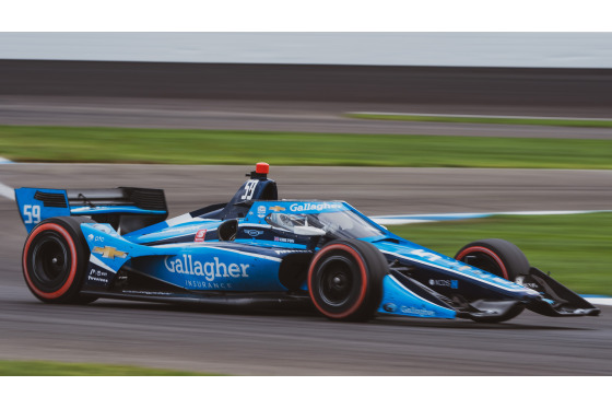 Taylor Robbins, INDYCAR Harvest GP Race 2, United States, 03/10/2020 15:18:38 Thumbnail