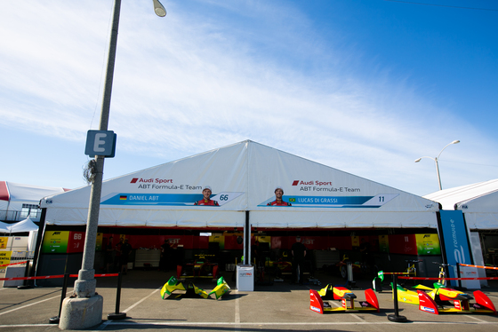 Shivraj Gohil, Long Beach ePrix, 03/04/2015 16:10:25 Thumbnail
