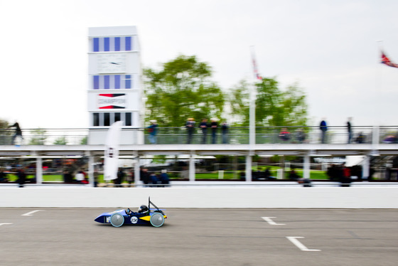 Lou Johnson, Greenpower Goodwood Test, UK, 23/04/2017 15:15:22 Thumbnail
