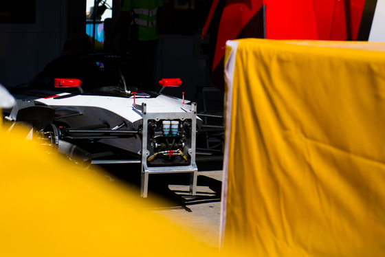 Lou Johnson, Santiago E-Prix, Chile, 23/01/2019 16:42:39 Thumbnail