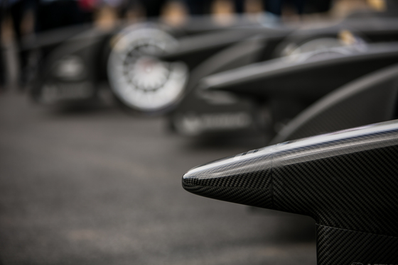 Shivraj Gohil, Formula E Launch Day, UK, 15/05/2014 12:10:51 Thumbnail