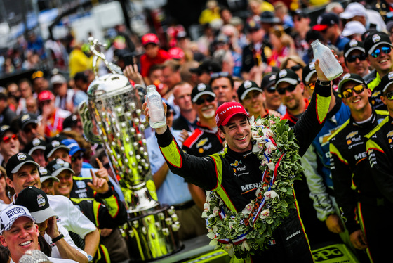 Andy Clary, Indianapolis 500, United States, 26/05/2019 16:15:42 Thumbnail