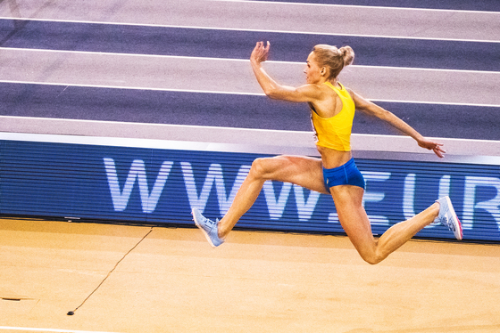 Helen Olden, European Indoor Athletics Championships, UK, 03/03/2019 11:20:22 Thumbnail