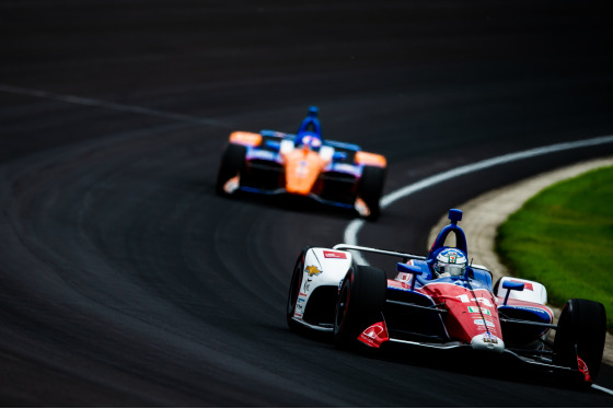 Peter Minnig, Indianapolis 500, United States, 26/05/2019 12:52:00 Thumbnail