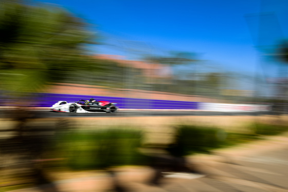 Lou Johnson, Marrakesh E-Prix, Morocco, 01/03/2020 12:22:53 Thumbnail