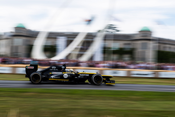 Lou Johnson, Goodwood Festival of Speed, UK, 05/07/2019 17:06:59 Thumbnail