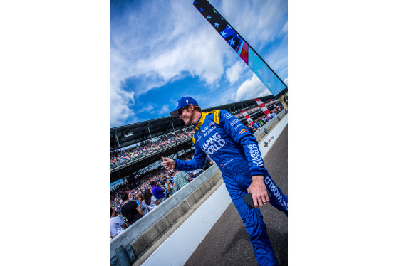 Andy Clary, Indianapolis 500, United States, 28/05/2017 11:37:51 Thumbnail