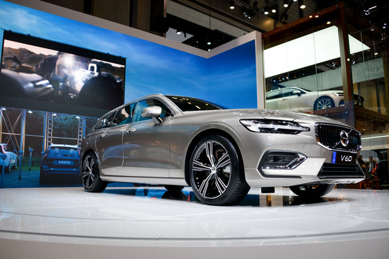 Marta Rovatti Studihrad, Geneva International Motor Show, Switzerland, 07/03/2018 15:07:15 Thumbnail