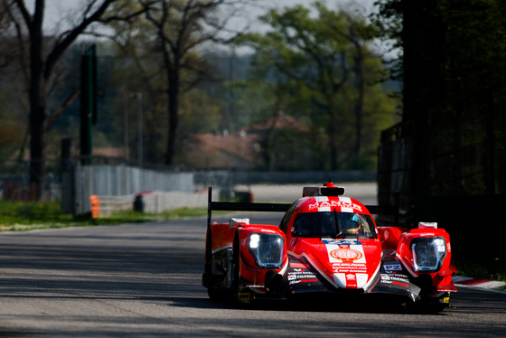 Lou Johnson, WEC Prologue, Italy, 01/04/2017 10:36:05 Thumbnail