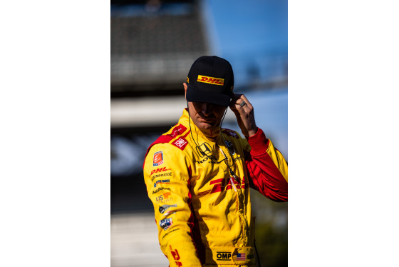 Andy Clary, INDYCAR Harvest GP Race 2, United States, 03/10/2020 10:09:53 Thumbnail