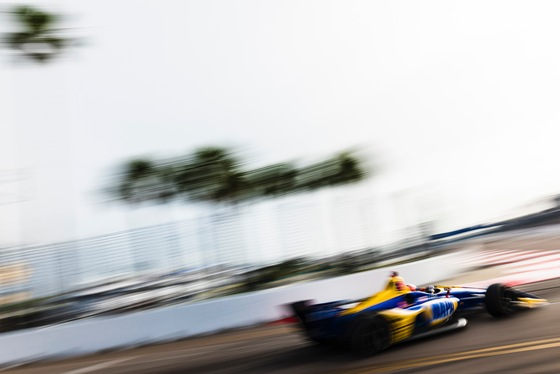 Jamie Sheldrick, Firestone Grand Prix of St Petersburg, United States, 10/03/2019 09:48:20 Thumbnail