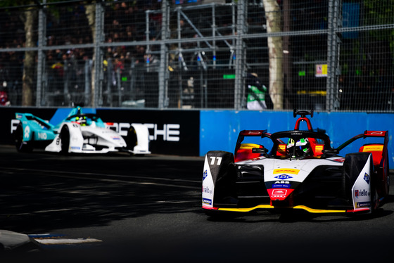 Lou Johnson, Paris ePrix, France, 27/04/2019 16:09:26 Thumbnail