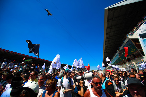 Shivraj Gohil, 24 hours of Le Mans, France, 18/06/2017 15:18:02 Thumbnail