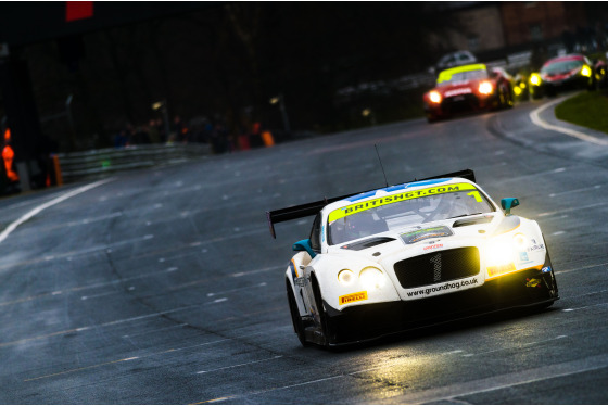 Jamie Sheldrick, British GT Rounds 1-2, UK, 02/04/2018 12:37:31 Thumbnail