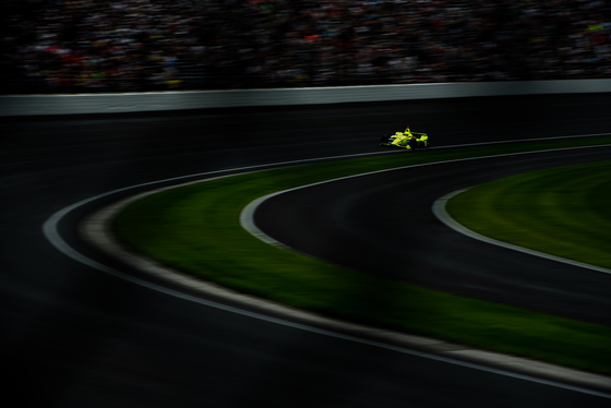 Peter Minnig, Indianapolis 500, United States, 26/05/2019 13:05:00 Thumbnail