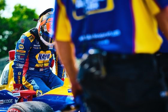 Jamie Sheldrick, Chevrolet Detroit Grand Prix, United States, 31/05/2019 16:20:09 Thumbnail