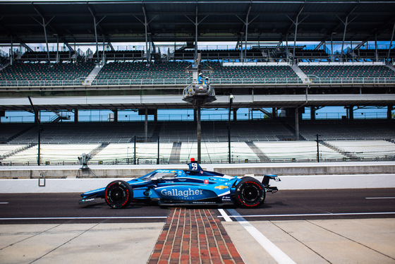 Kenneth Midgett, 104th Running of the Indianapolis 500, United States, 14/08/2020 11:01:27 Thumbnail