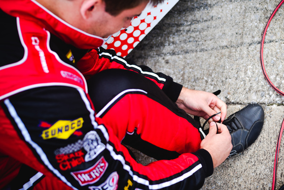 Kenneth Midgett, Kentuckiana ARCA 200, United States, 13/04/2019 09:49:42 Thumbnail