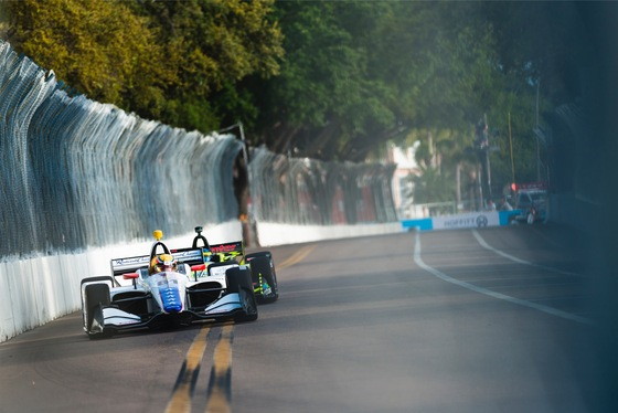 Jamie Sheldrick, Firestone Grand Prix of St Petersburg, United States, 10/03/2019 09:25:55 Thumbnail