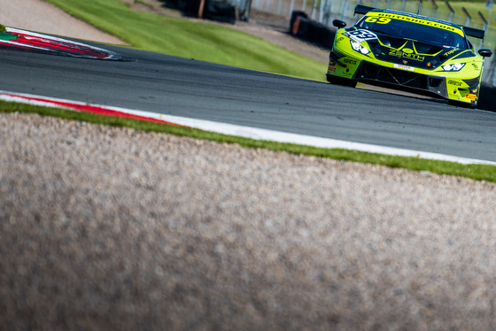 Nic Redhead, British GT Donington Park GP, UK, 22/06/2019 09:50:14 Thumbnail